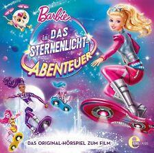 CD * BARBIE IN: DAS STERNENLICHT-ABENTEUER  # NEU OVP &