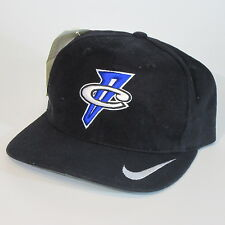 MENS Black Old Skool NIKE PENNY HARDAWAY Basketball Baseball Snapback Cap Caps