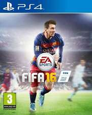 FIFA 16 for Playstation 4 PS4 - UK Preowned - FAST DISPATCH