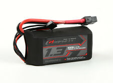 Turnigy Graphene Competition Grade 1300mAh 3S 11.1V 45C 90C LiPo Battery XT60