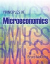 Principles of Microeconomics, by Bruce McClung