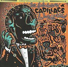 Los Fabulosos Cadillacs  La Luz Del Ritmo CD  Brand New  Sealed  Rock En Espanol