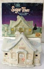 Vintage 1994 Precious Moments Porcelain DOCTOR'S OFFICE NightLight #529869