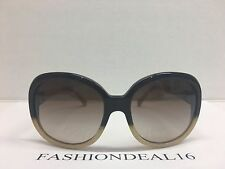 Chanel Authentic Black/White Pearl 5177 C.1199/3C 55mm Sunglasses