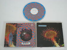BRAINBOX/PRIMORDIA(NETTWERK W2-30069) CD ALBUM