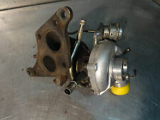 Subaru impreza JDM Spec C STI V 9 2007 VF36 twin scroll Turbo turbocharger