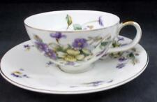 Meito ADELE Cup & Saucer Norleans Shape GREAT CONDITION
