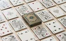 Kings Of India Rare Limited Custom Playing Cards Premium Collectors Deck $$$$