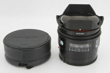 MINOLTA AF 16mm F/2.8 Fish Eye For SONY Alpha A-mount Excellent++ From JP #631