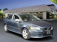 Volvo : S40 4dr Sdn 2.5T