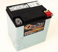 Deka AGM Glass Mat Gel Battery Harley FLHT Touring Electra Street Glide 97-2017