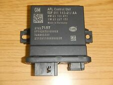 2016 Buick Envision 23227157 AFL Control Unit New Take-Off IIHS Test Vehicle