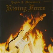 CD - Yngwie J. Malmsteen's Rising Force - Rising Force - #A1370