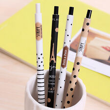 0.5mm Cute Kawaii Mechanical Pencil Lovely Automatic Pen For Kid School Supplies