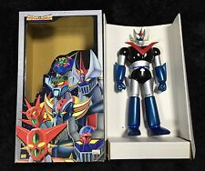 Go Nagai super robot Great Mazinger Big vinyl Figure Marmit Japan