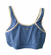 Zoot Women's RunFit Bra Top endurance run L lined new with tags running top