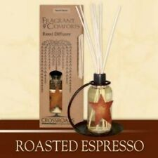 Roasted Espresso Scented Reed Diffuser Crossroads Original Designs New