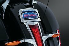 CHROME TAILLIGHT TRIM VICTORY CROSS COUNTRY TOUR CROSS ROADS MAGNUM HARD-BALL