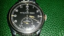 Vintage IWC  MEN'S WRISTS WATCH And Hand Winding Movement