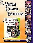 Virtual Clinical Excursions 2.0 to Accompany Wong's Essentials of Pediatric...