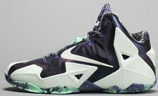 Nike LeBron 11 XI AS All Star Gumbo Size 13. 647780-735 bhm kyrie what the