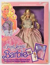 1987 JEWEL SECRETS BARBIE NRFB