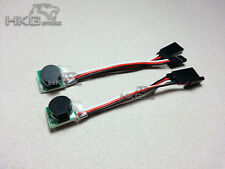 2 x Lost Alarm Finder Tracker for Aircraft RC Model Air Plane Helicopter