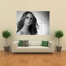 JENNIFER LOVE HEWITT GHOST WHISPERER TV SHOW GIANT ART PRINT POSTER WALL G927