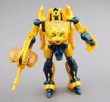 Transformers Beast Wars Cheetor Fox Kids Hasbro