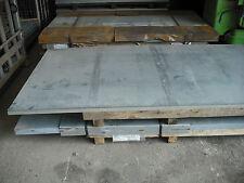 Galvanised Steel Sheet, 2.15mtr x 1.25mtr x 2mm