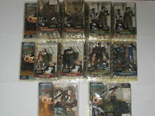 Spawn/McFarlane 80 - TWISTED LAND of OZ Set / Lot - RARE VARIANT Monsters 2
