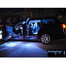 VW Passat B6 3C Kombi Variant LED SMD Innenraumbeleuchtung Komplett - Set 10tlg.