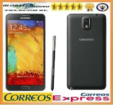 SAMSUNG GALAXY NOTE 3 N9005 4G 32GB BLACK FREE PHONE MOBILE SMARTPHONE NEW