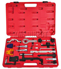 New Professional Diesel Petrol Engine Timing Belt Tool Kit for Vauxhall Opel GM