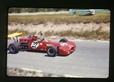 1972 Mike Hall #27 Brabham BT35 - SCCA Formula B - Original 35mm Race Slide