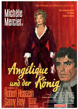 ANGELIQUE UND DER KOENIG (1966) * with switchable English subtitles *