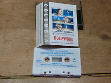 MADONNA - interview A League of Their Own !!RARE TAPE/K7 METALIC PROMO!PRESS/KIT