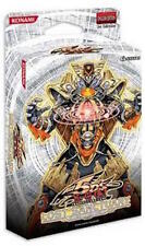 YUGIOH  LOST  SANCTUARY  STRUCTURE  DECK   BRAND  NEW  +  SEALED