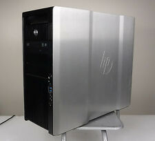 HP Workstation Z820 2xIntel® Xeon®E5-2687W MAX 3.8GHZ/64Gb/6.5TB/DVD±RW/W7x64/