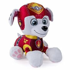 """Paw Patrol - Pup Pals 8"""" Peluche Air Rescue Marshall NUOVO"""
