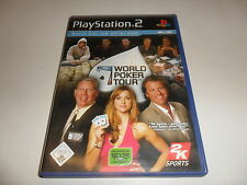 PlayStation 2  World Poker Tour (5)