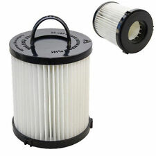 HQRP HEPA Filter for Eureka DCF-21 68931 68931A EF91B EF91 EF-91 67821 Vacuum