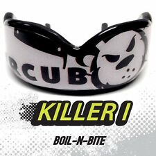 DAMAGE CONTROL KILLER CUB SWANSON 1 MOUTHGUARD  GUM SHIELD MMA  UFC BOXING