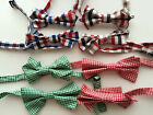 Cute Boys Kid Children baby Party Pre-tied Cotton Wedding bow tie Necktie bowtie