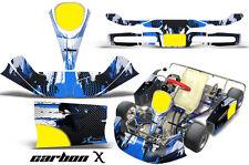 KG Kid/Baby AMR Racing Graphics Evrr Mini Krypton Sticker Kits MAX Decals CBX B