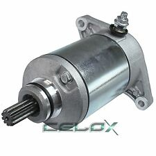 Starter For Suzuki LT-F4WD Quad Runner 1997 1998