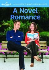 A NOVEL ROMANCE (Hallmark Movie)  DVD - Region 1 - Sealed