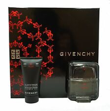 PLAY BY GIVENCHY 2 PC GIFT SET WITH EAU DE TOILETTE SPRAY 50 ML (NIB-P155051)