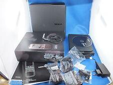 Nokia 8800 Sapphire Arte LUXUS Handy Phone Ausstellungsgerät LIFETIMER 14:40 TOP