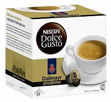 NESCAFÉ DOLCE GUSTO® DALLMAYR PRODOMO 16 Kapseln á 7g = 112g Kapsel Röstkaffee